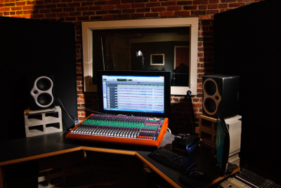 Cool The Space Recording Studio And Cd Mastering In Lowell Ma Largest Home Design Picture Inspirations Pitcheantrous